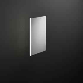 Miroir avec éclairage LED vertical SIHO040 Meubles de salle ...