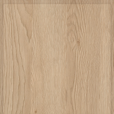 Thermoform-frame cashmere oak decor